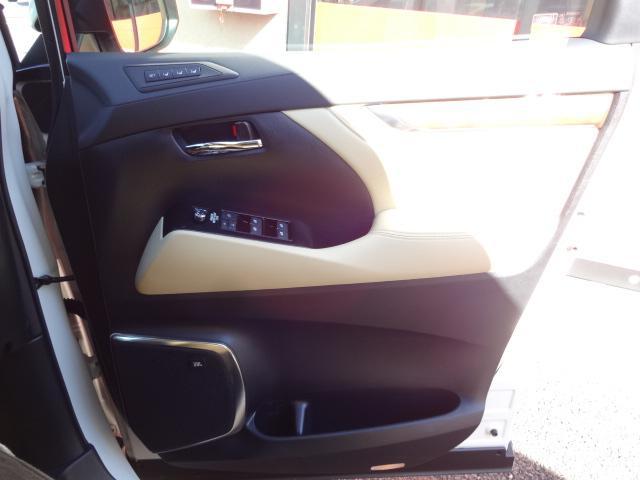 3.5エグゼクティブラウンジ サンルーフ ツインモニター 本革シート BBS18インチAW JBLプレミアムサウンド リヤエンター モデリスタフルエアロ 後席エグゼクティブシート(18枚目)