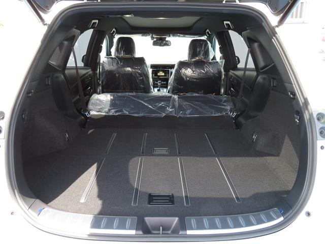 トヨタ ハリアー プレミアムメタル&レザーアルパイン9型モデリスタサンルーフ