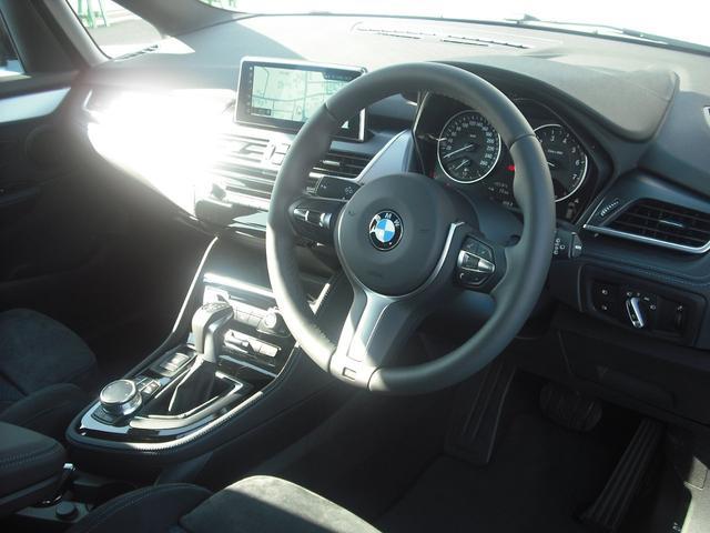 BMW BMW 218iアクティブツアラーMスポーツHDDナビETCコネクト
