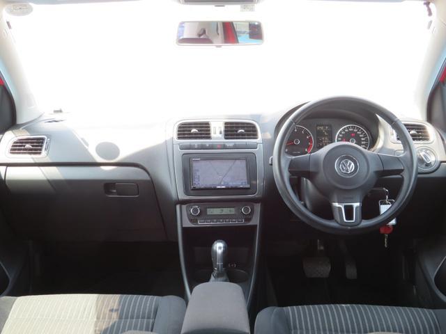 TSIコンフォートライン新車ワンオーナーHDDナビTVETC(11枚目)