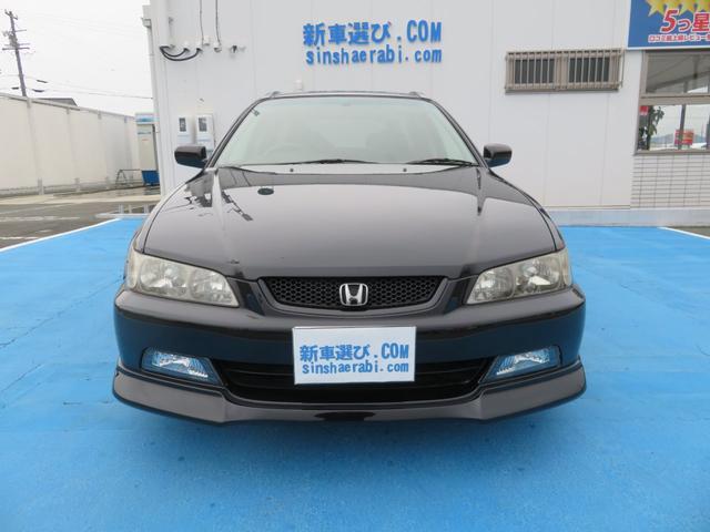 「ホンダ」「アコードワゴン」「ステーションワゴン」「静岡県」の中古車8