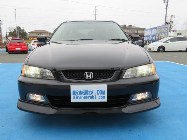 「ホンダ」「アコードワゴン」「ステーションワゴン」「静岡県」の中古車35