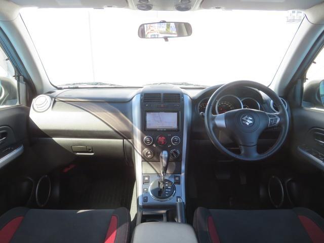 「スズキ」「エスクード」「SUV・クロカン」「静岡県」の中古車11