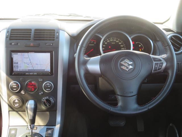 「スズキ」「エスクード」「SUV・クロカン」「静岡県」の中古車12