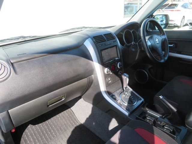 「スズキ」「エスクード」「SUV・クロカン」「静岡県」の中古車19