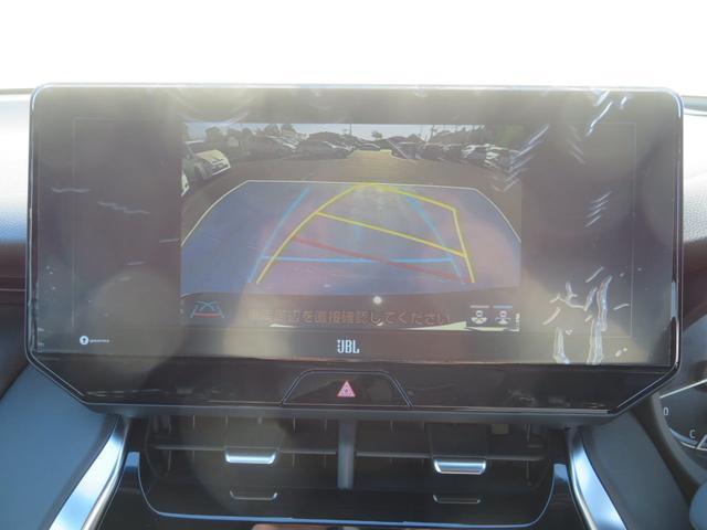 Z レザーパッケージ 登録済未使用車 T-ConnectSDナビTV 調光パノラマルーフ おくだけ充電 純正19AW インナーミラー パワーバックドア トヨタセーフティセンス 保証書取説完備(25枚目)