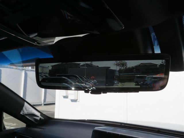 Z レザーパッケージ 登録済未使用車 T-ConnectSDナビTV 調光パノラマルーフ おくだけ充電 純正19AW インナーミラー パワーバックドア トヨタセーフティセンス 保証書取説完備(27枚目)