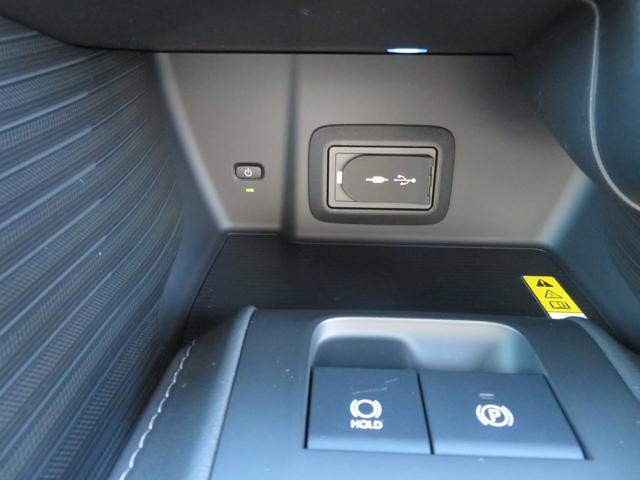 Z レザーパッケージ 登録済未使用車 T-ConnectSDナビTV 調光パノラマルーフ おくだけ充電 純正19AW インナーミラー パワーバックドア トヨタセーフティセンス 保証書取説完備(29枚目)
