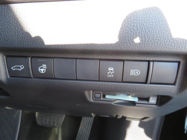 Z レザーパッケージ 登録済未使用車 T-ConnectSDナビTV 調光パノラマルーフ おくだけ充電 純正19AW インナーミラー パワーバックドア トヨタセーフティセンス 保証書取説完備(34枚目)