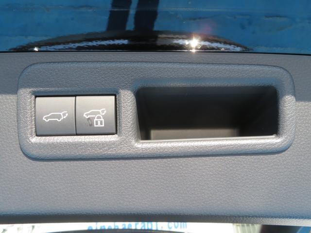 Z レザーパッケージ 登録済未使用車 T-ConnectSDナビTV 調光パノラマルーフ おくだけ充電 純正19AW インナーミラー パワーバックドア トヨタセーフティセンス 保証書取説完備(40枚目)