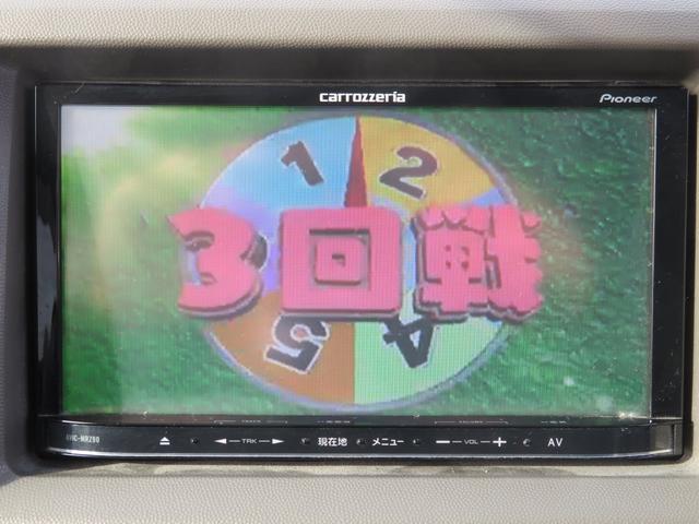 PZターボ 社外ナビTV バックカメラ キセノンライト フォグライト 左側パワースライドドア メッキグリル キーレス 純正エアロ 純正アルミ 革調シートカバー 電格ミラー フルフラットシート タイミングチェーン(25枚目)