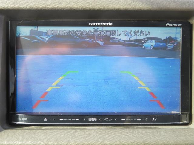PZターボ 社外ナビTV バックカメラ キセノンライト フォグライト 左側パワースライドドア メッキグリル キーレス 純正エアロ 純正アルミ 革調シートカバー 電格ミラー フルフラットシート タイミングチェーン(26枚目)