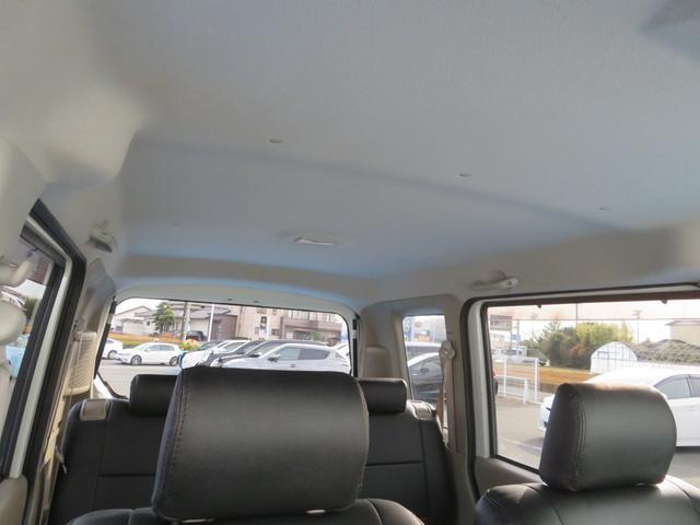 PZターボ 社外ナビTV バックカメラ キセノンライト フォグライト 左側パワースライドドア メッキグリル キーレス 純正エアロ 純正アルミ 革調シートカバー 電格ミラー フルフラットシート タイミングチェーン(36枚目)