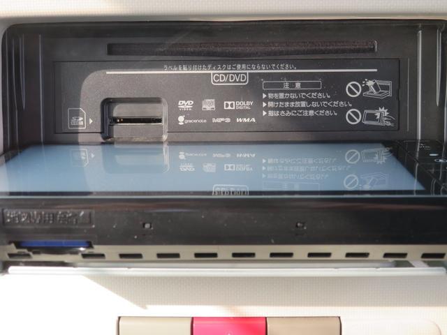ココアプラスXスペシャルコーデ 純正SDナビ フルセグTV Bluetooth スマートキー エコアイドル クリアテール フォグランプ ルーフレール ウインカーミラー 専用シート ベンチシート(28枚目)