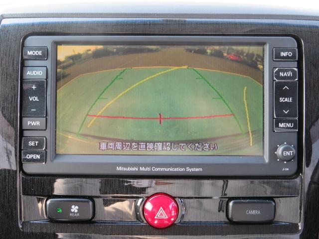 G ナビパッケージ 4WD JAOSマッドガード シートヒーター 純正HDDナビ フルセグTV ミュージックサーバー フロント&サイド&バックカメラ ETC パドルシフト 両側パワースライド キセノン タイミングチェーン(28枚目)