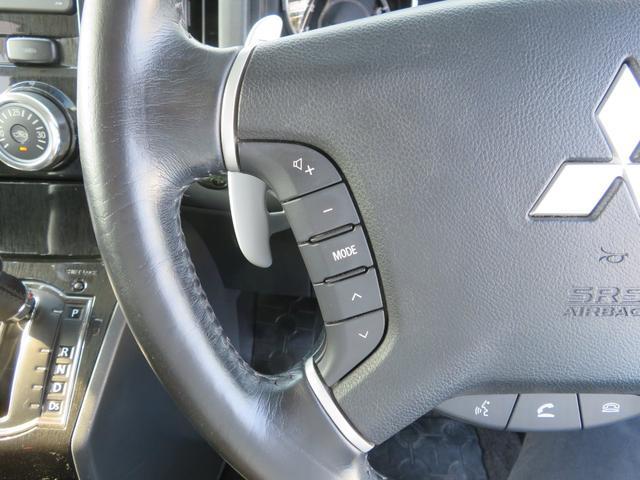 G ナビパッケージ 4WD JAOSマッドガード シートヒーター 純正HDDナビ フルセグTV ミュージックサーバー フロント&サイド&バックカメラ ETC パドルシフト 両側パワースライド キセノン タイミングチェーン(35枚目)