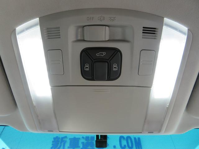 2.4Z プラチナムセレクション 車高調 純正アルミ ストラーダナビ フルセグTV Bluetooth 後席モニター バックカメラ ETC パワーバックドア 両側パワースライド スマートキー ウッド調コンビハン タイミングチェーン(36枚目)
