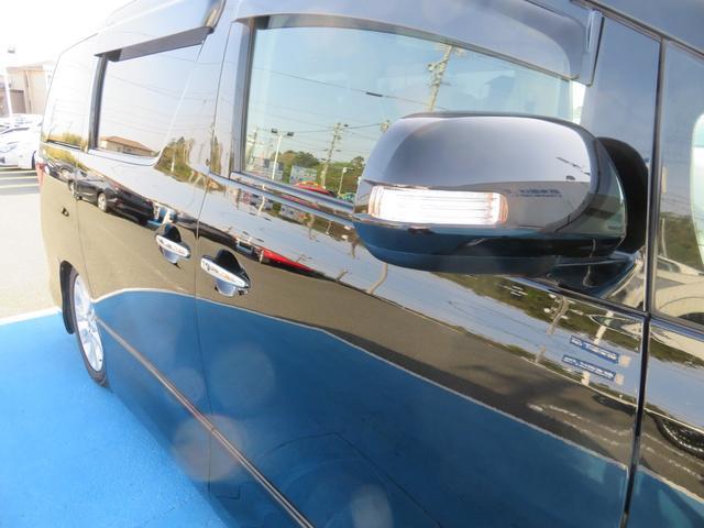 2.4Z プラチナムセレクション 車高調 純正アルミ ストラーダナビ フルセグTV Bluetooth 後席モニター バックカメラ ETC パワーバックドア 両側パワースライド スマートキー ウッド調コンビハン タイミングチェーン(45枚目)