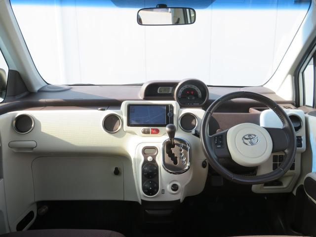 G ワンオーナー車 モデリスタエアロ 純正ナビ フルセグTV Bluetooth バックカメラ ETC 左側パワースライド スマートキー シートヒーター キセノンライト オートライト タイミングチェーン(11枚目)