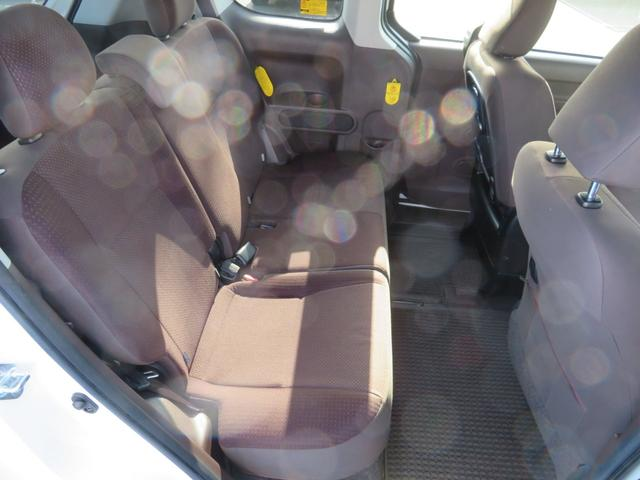 G ワンオーナー車 モデリスタエアロ 純正ナビ フルセグTV Bluetooth バックカメラ ETC 左側パワースライド スマートキー シートヒーター キセノンライト オートライト タイミングチェーン(17枚目)