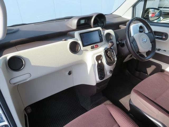 G ワンオーナー車 モデリスタエアロ 純正ナビ フルセグTV Bluetooth バックカメラ ETC 左側パワースライド スマートキー シートヒーター キセノンライト オートライト タイミングチェーン(19枚目)