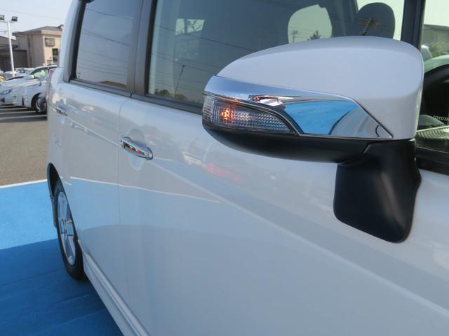 G ワンオーナー車 モデリスタエアロ 純正ナビ フルセグTV Bluetooth バックカメラ ETC 左側パワースライド スマートキー シートヒーター キセノンライト オートライト タイミングチェーン(47枚目)
