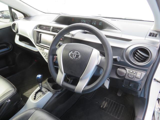 S ハイブリッド 新車ワンオーナー 社外ナビ キセノンライト フォグランプ エアロパーツ キーレス シートカバー ウインカーミラー タイミングチェーン(13枚目)