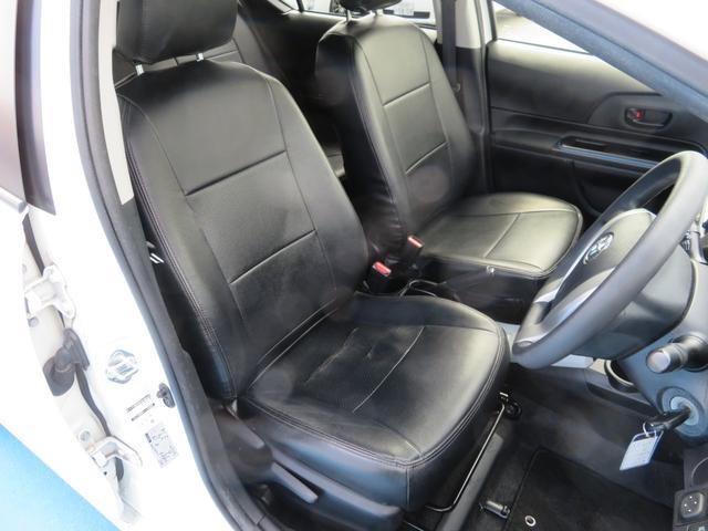 S ハイブリッド 新車ワンオーナー 社外ナビ キセノンライト フォグランプ エアロパーツ キーレス シートカバー ウインカーミラー タイミングチェーン(15枚目)