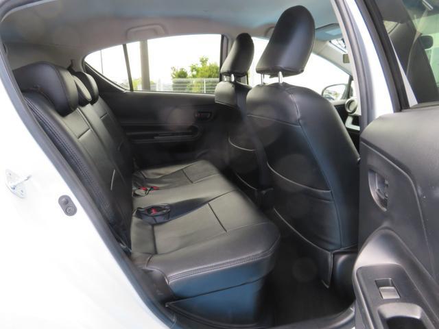 S ハイブリッド 新車ワンオーナー 社外ナビ キセノンライト フォグランプ エアロパーツ キーレス シートカバー ウインカーミラー タイミングチェーン(16枚目)