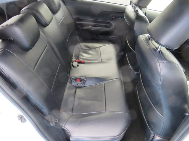S ハイブリッド 新車ワンオーナー 社外ナビ キセノンライト フォグランプ エアロパーツ キーレス シートカバー ウインカーミラー タイミングチェーン(17枚目)