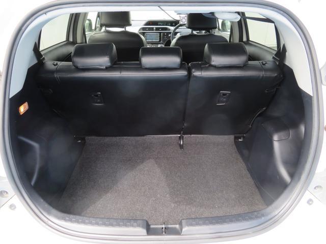 S ハイブリッド 新車ワンオーナー 社外ナビ キセノンライト フォグランプ エアロパーツ キーレス シートカバー ウインカーミラー タイミングチェーン(18枚目)