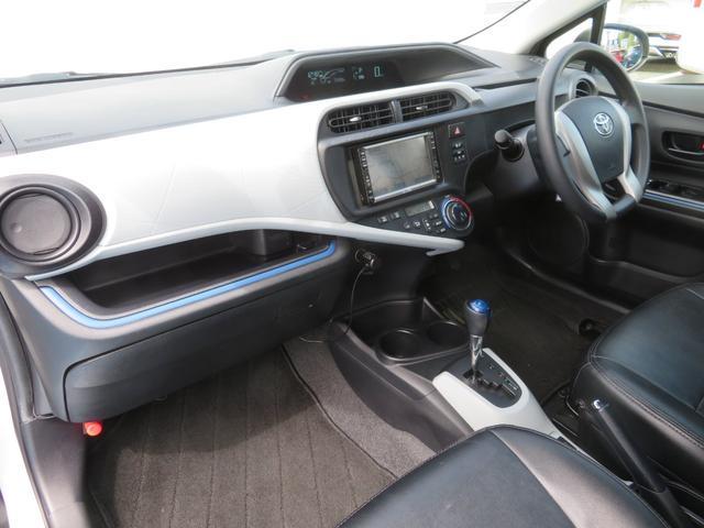 S ハイブリッド 新車ワンオーナー 社外ナビ キセノンライト フォグランプ エアロパーツ キーレス シートカバー ウインカーミラー タイミングチェーン(19枚目)