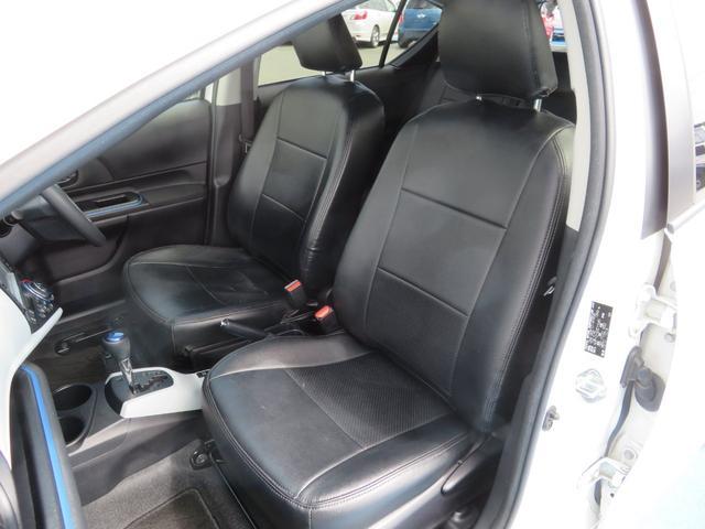 S ハイブリッド 新車ワンオーナー 社外ナビ キセノンライト フォグランプ エアロパーツ キーレス シートカバー ウインカーミラー タイミングチェーン(21枚目)