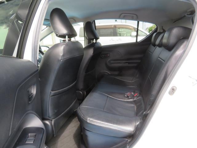 S ハイブリッド 新車ワンオーナー 社外ナビ キセノンライト フォグランプ エアロパーツ キーレス シートカバー ウインカーミラー タイミングチェーン(22枚目)