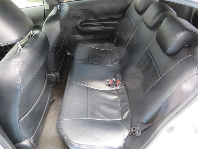 S ハイブリッド 新車ワンオーナー 社外ナビ キセノンライト フォグランプ エアロパーツ キーレス シートカバー ウインカーミラー タイミングチェーン(23枚目)