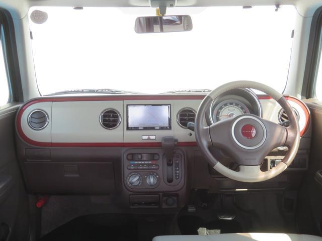 G カロッツェリアナビ フルセグTV Bluetooth キセノンライト スマートキー プッシュ式 専用シート ベンチシート 純正14インチAW オートライト アイドリングストップ タイミングチェーン(11枚目)