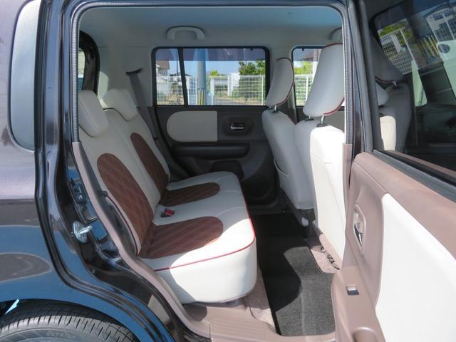 G カロッツェリアナビ フルセグTV Bluetooth キセノンライト スマートキー プッシュ式 専用シート ベンチシート 純正14インチAW オートライト アイドリングストップ タイミングチェーン(16枚目)