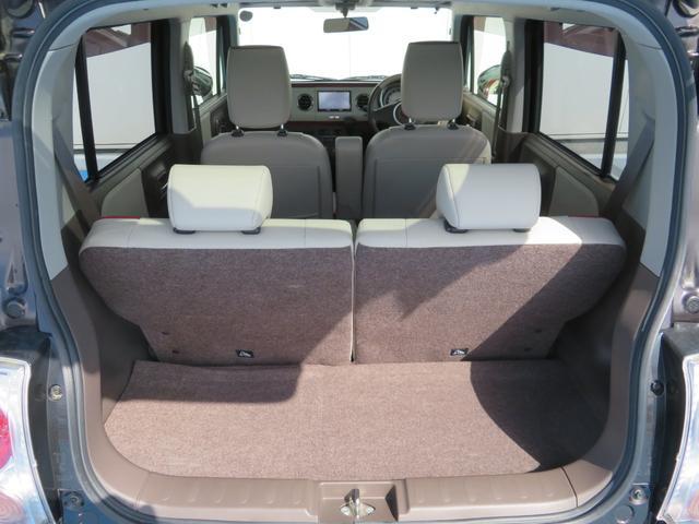 G カロッツェリアナビ フルセグTV Bluetooth キセノンライト スマートキー プッシュ式 専用シート ベンチシート 純正14インチAW オートライト アイドリングストップ タイミングチェーン(18枚目)
