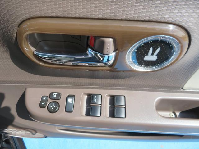 G カロッツェリアナビ フルセグTV Bluetooth キセノンライト スマートキー プッシュ式 専用シート ベンチシート 純正14インチAW オートライト アイドリングストップ タイミングチェーン(34枚目)