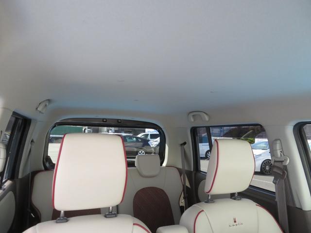 G カロッツェリアナビ フルセグTV Bluetooth キセノンライト スマートキー プッシュ式 専用シート ベンチシート 純正14インチAW オートライト アイドリングストップ タイミングチェーン(38枚目)
