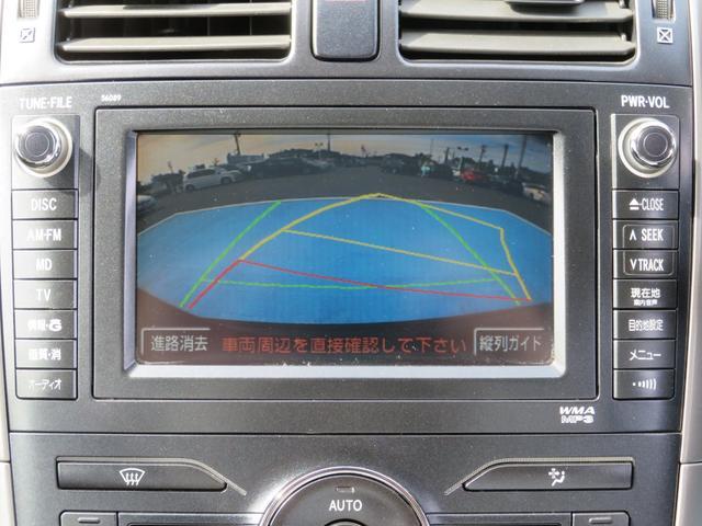 ベースグレード 純正HDDナビ バックカメラ ETC キセノンライト スマートキー プッシュ式スタート ステアリングスイッチ フォグランプ ウインカーミラー 純正16インチAW タイミングチェーン(25枚目)