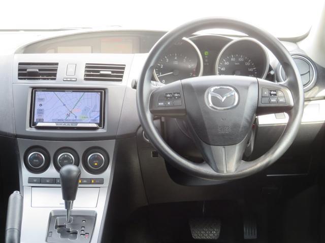 20C コンフォートパッケージ カロッツェリアSDナビ フルセグTV Bluetooth ビルトインETC キセノンライト スマートキー プッシュ式スタート 社外16インチアルミ(12枚目)