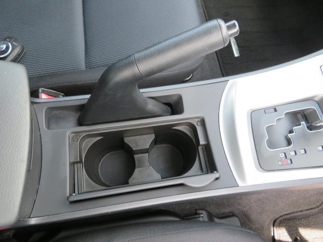 20C コンフォートパッケージ カロッツェリアSDナビ フルセグTV Bluetooth ビルトインETC キセノンライト スマートキー プッシュ式スタート 社外16インチアルミ(34枚目)