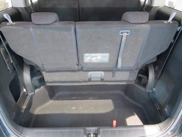Z 純正ギャザーズSDナビ フルセグTV Bluetooth バックカメラ ビルトインETC キセノンライト 両側オートスライドドア パドルシフト 8人乗り ウインカーミラー スマキー タイミングチェーン(20枚目)