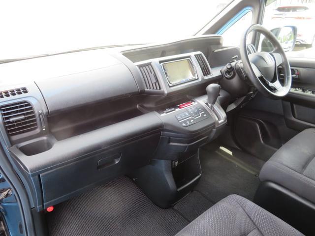 Z 純正ギャザーズSDナビ フルセグTV Bluetooth バックカメラ ビルトインETC キセノンライト 両側オートスライドドア パドルシフト 8人乗り ウインカーミラー スマキー タイミングチェーン(21枚目)