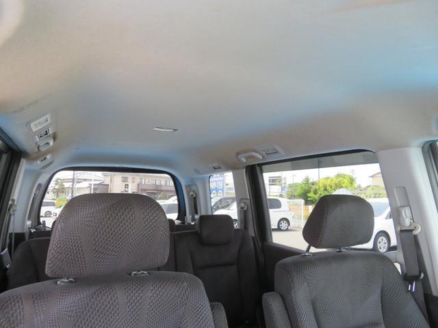 Z 純正ギャザーズSDナビ フルセグTV Bluetooth バックカメラ ビルトインETC キセノンライト 両側オートスライドドア パドルシフト 8人乗り ウインカーミラー スマキー タイミングチェーン(39枚目)