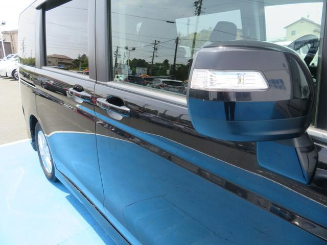 Z 純正ギャザーズSDナビ フルセグTV Bluetooth バックカメラ ビルトインETC キセノンライト 両側オートスライドドア パドルシフト 8人乗り ウインカーミラー スマキー タイミングチェーン(42枚目)