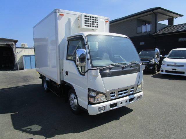 低温冷蔵冷凍車インジェクター交換済(7枚目)