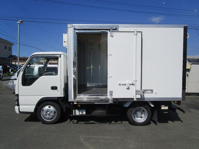 低温冷蔵冷凍車インジェクター交換済(8枚目)