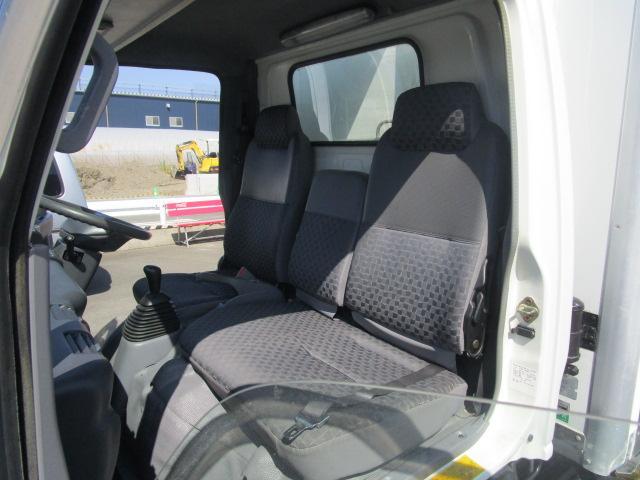 低温冷蔵冷凍車インジェクター交換済(12枚目)
